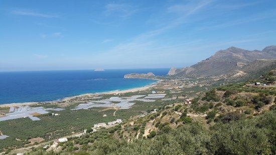 Falassarna, Grækenland: 20151006_112105_large.jpg