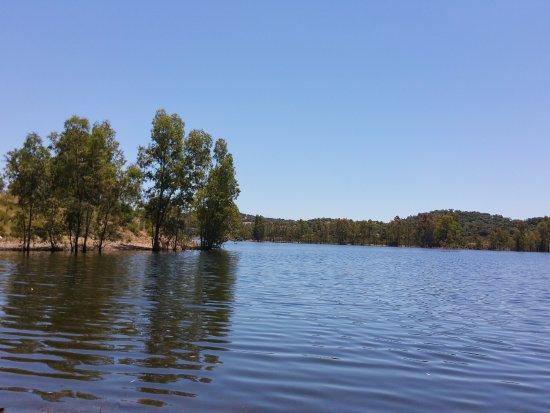 lagos del serrano sevilla