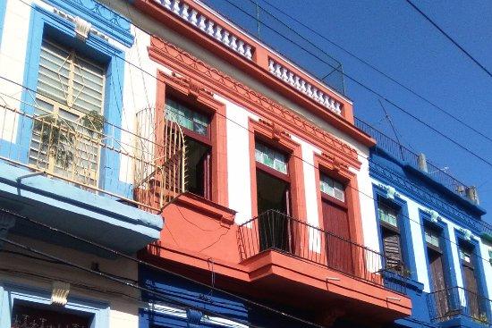 Hostal Habana Hierbabuena