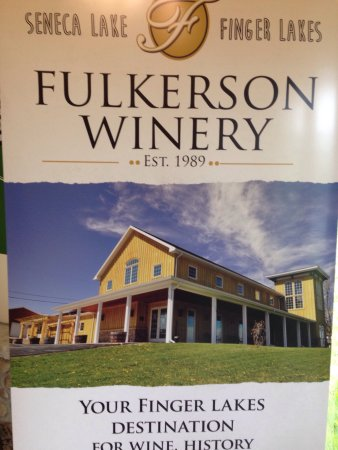 Fulkerson Winery: photo0.jpg