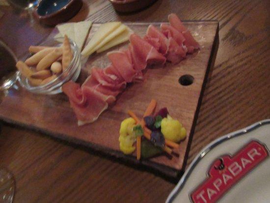 Bethesda, MD: Ham! Ham! Ham!