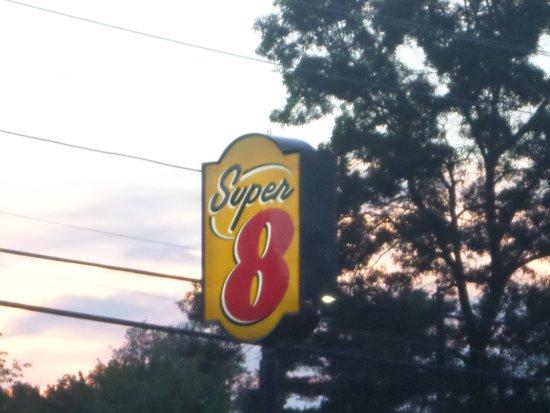 Boston Motel : Super 8 Weymouth, Massachusetts