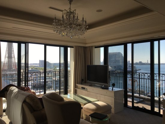 Hotel La Suite Kobe Harborland: photo1.jpg