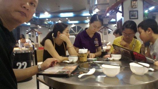 Things To Do in GoGi House, Restaurants in GoGi House