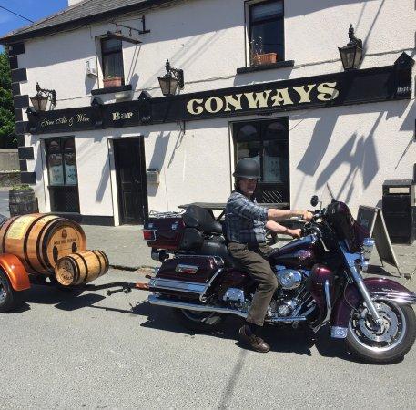 Carlow, Irlandia: Conways Lounge and Bar