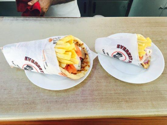 everest food everest fast food
