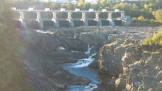 Grand Falls, Kanada: IMAG0665_large.jpg