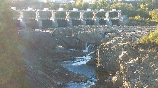 Grand Falls, Canada: IMAG0665_large.jpg