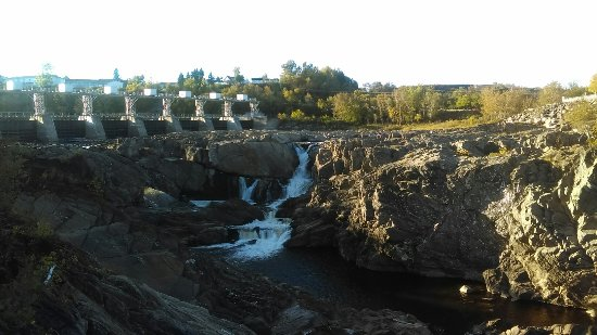 Grand Falls, Kanada: IMAG0668_large.jpg