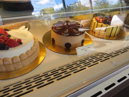 อีสต์แลนซิง, มิชิแกน: cakes
