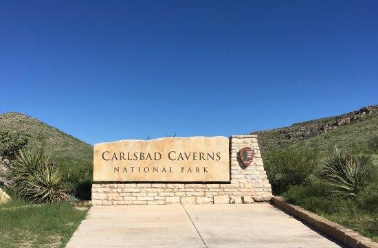 Stevens Inn: Go overnight stay near Carlsbad Caverns
