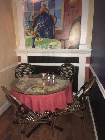 Solomons, MD: Inside the Next Door Lounge!!