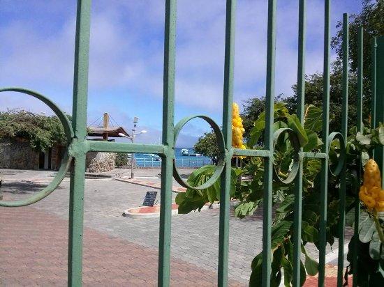 Puerto Baquerizo Moreno-billede