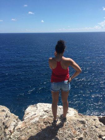 Cayman Brac: Skyline View