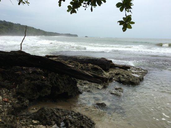 Tierra de Suenos Lodge: Near the beach