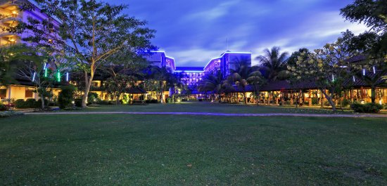 Photo of Lombok Garden Hotel Mataram