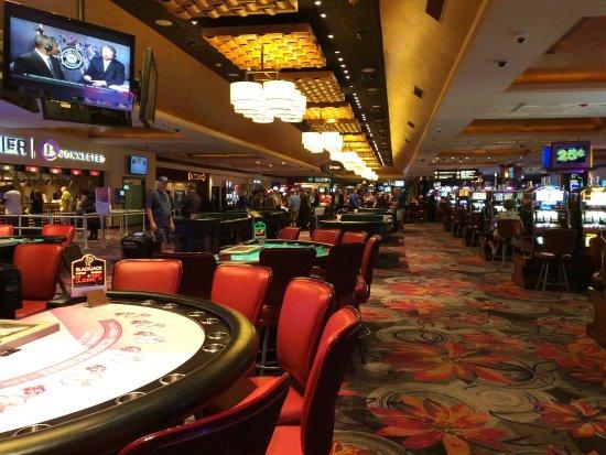 Restaurants near ip casino biloxi