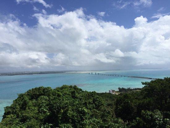A Água mais linda que já vi - Photo de Irabu-jima Island ...