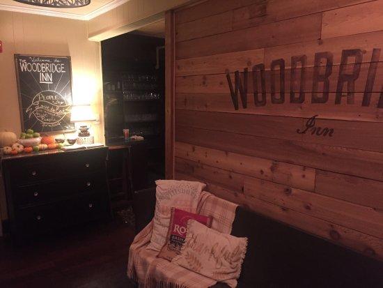 Jasper, GA: Woodbridge Inn Restaurant