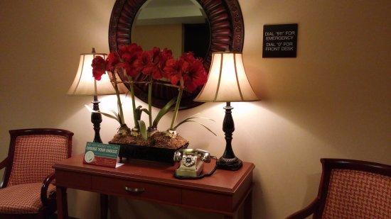 Hilton Garden Inn Naperville/Warrenville   UPDATED 2017 Prices U0026 Hotel  Reviews (IL)   TripAdvisor