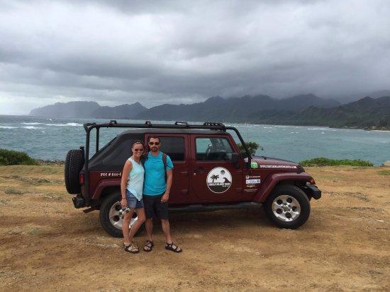Playa de Ewa, Hawái: La'ie Point