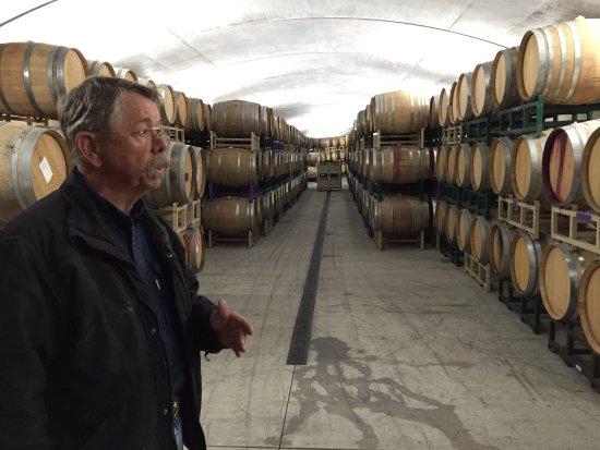 Terrific Tours : Fabulous winery tour