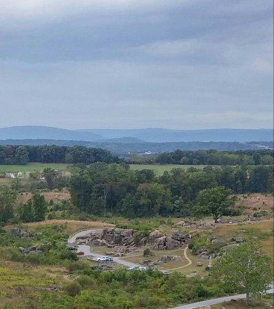 Gettysburg National Military Park: 0928161220_HDR-1_large.jpg