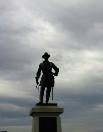 Gettysburg National Military Park: 0928161313b_HDR-1_large.jpg