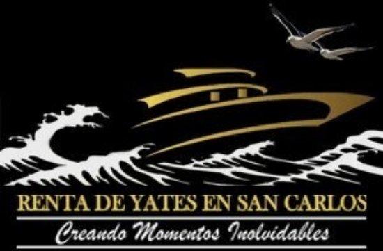 Renta de Yates en San Carlos