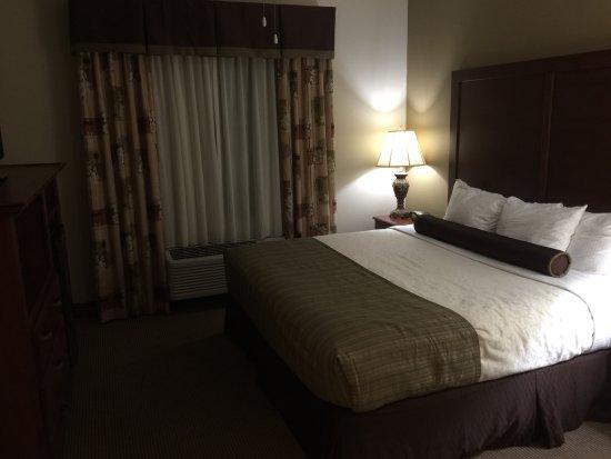 BEST WESTERN PLUS Gadsden Hotel & Suites : photo1.jpg