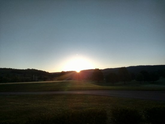 Blairsville, Pensilvania: View