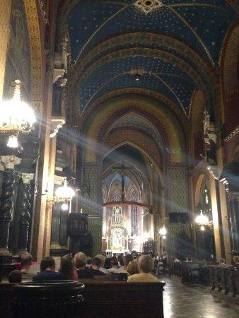 Franciscan Church (Kosciol Franciszkanow) Photo