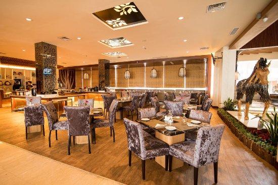 Crown Vista Batam Hotel in Batam Island - Room Deals ...