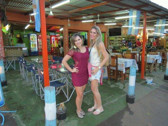 Puerto Iguazu: Quero voltar