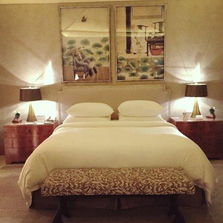 2 Bedroom Family Villa Picture Of Mulia Villas Nusa Dua Tripadvisor