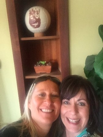 Хилдсбург, Калифорния: Old Friends and Wilson!!!