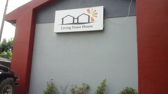 Living Peace House