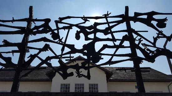 KZ-Gedenkstätte Dachau: 20160928_130303_large.jpg