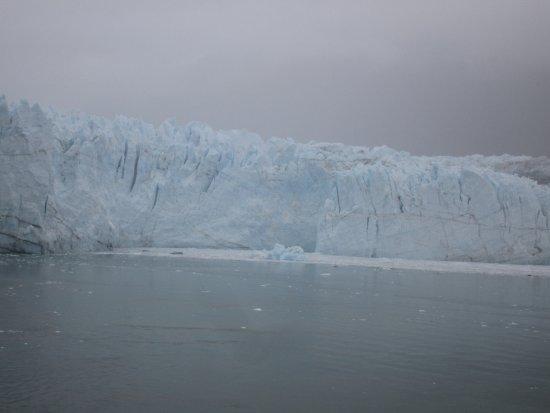 Glacier Bay Nationalpark Foto