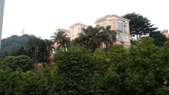 Phoenix City Hotel Guangzhou: 20160925_130006_large.jpg
