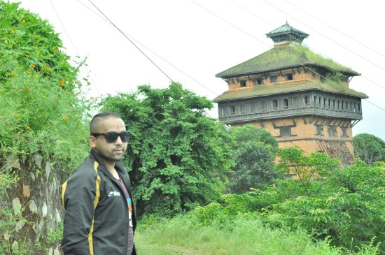 Nuwakot Durbar: royal palace nuwakot