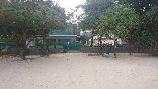 La Flora Resort Patong لوحة