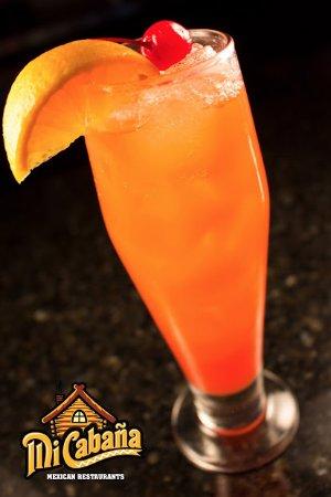 Τζάκσονβιλ, Βόρεια Καρολίνα: Drinks  - Mi Cabana Restaurant - Midway Park NC