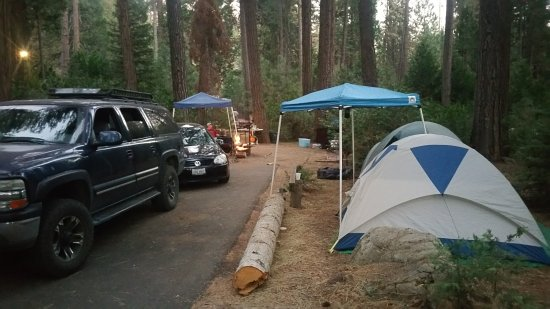 Dimond O Campground