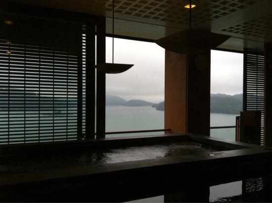 The Lalu Sun Moon Lake: photo1.jpg