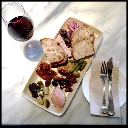 Moorilla Wine Bar, Mona