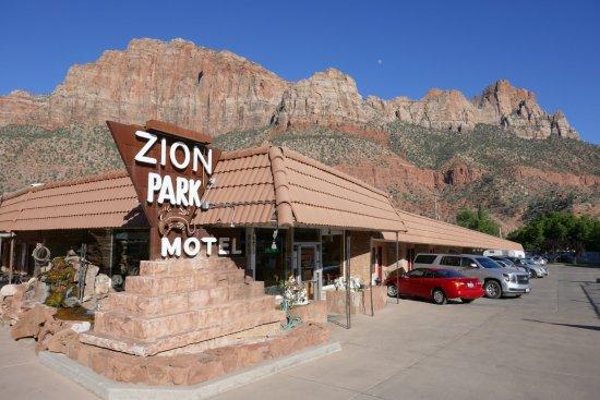 Zion Park Motel張圖片