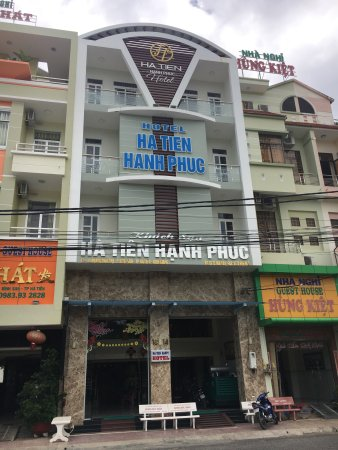 Ha Tien Happy Hotel