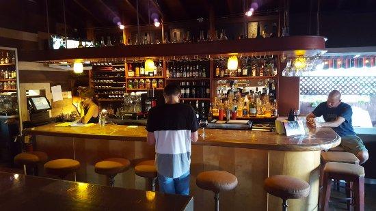 Solana Beach, CA: Bar Area