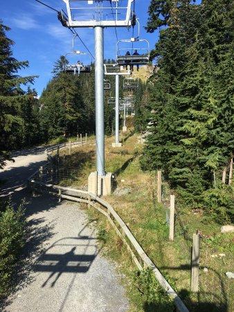 Grouse Mountain Skyride: photo0.jpg